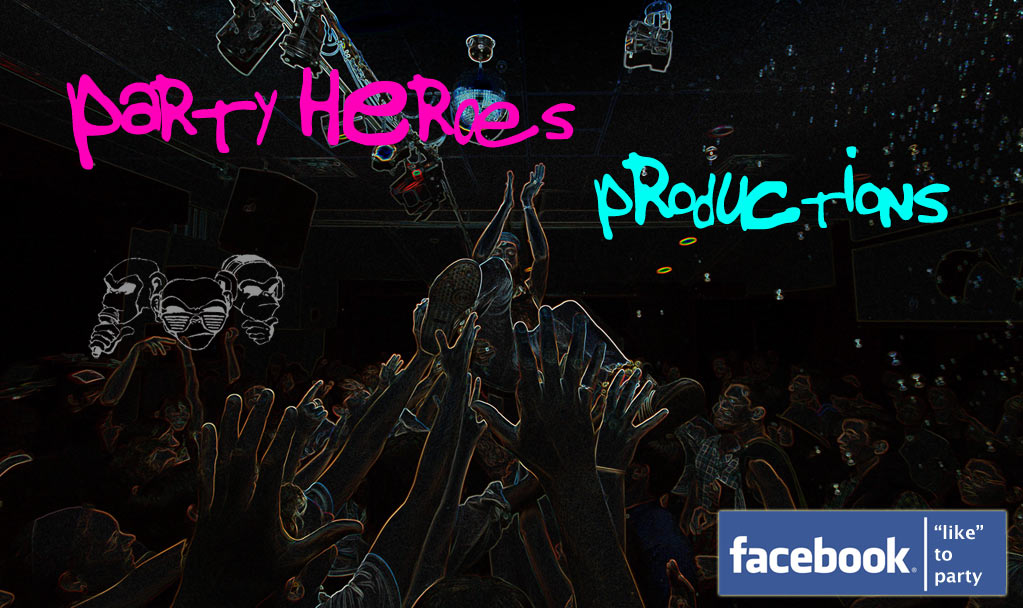 Party Heroes Productions